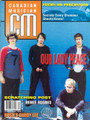 Canadian Musician - November/December 1999