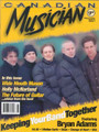Canadian Musician - May/June 1998