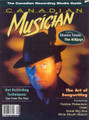 Canadian Musician - March/April 1998