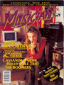 Canadian Musician - September/October 1993