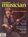 Canadian Musician - September/October 1979