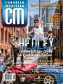 Canadian  Musician July/August 2012
