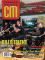 Canadian  Musician November/December 2012