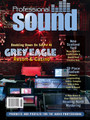 Professional Sound - August 2014