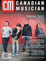 Canadian Musician - January/February 2015