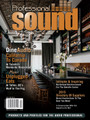 Professional Sound - December 2014