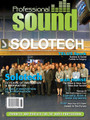 Professional Sound - June 2012