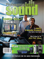 Professional Sound - April 2011
