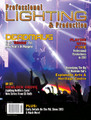 Professional Lighting and Production - Spring 2013