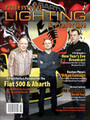 Professional Lighting and Production - Spring 2012