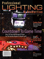 Professional Lighting and Production - Spring 2015