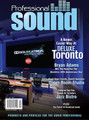 Professional Sound - April 2015