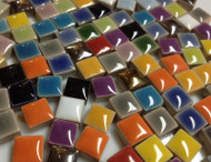 Ceramic Mini Tile Mix 4 oz