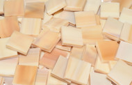 Bulk Discount - Sand Storm Stained Glass Mosaic Tiles