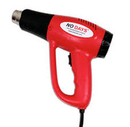 No Days Heat Gun (For use with No Days Mosaic Adhesive Film & No Days Adhesive Mesh, sold separately) (US Shipping Only)