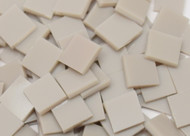 "1/2"" x 1"" Stone Opal System 96 Stained Glass Mosaic Tiles (50 tiles)"