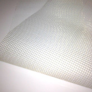 Mosaic Tile Fiberglass Mesh (Non-Adhesive) - You Pick the Length (ft) x 12""