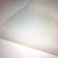 Self-Adhesive Fiberglass Mesh for Mosaic Tiles -You Pick the Length (ft) x 37""