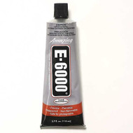 E-6000 adhesive - 2 oz tube