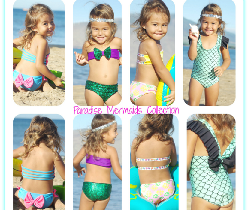 Children Swimwear