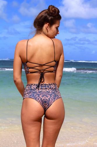 plus size curvy swimwear - bikini bottoms plus size - page 1