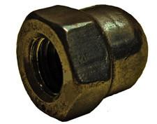 Cap Nut, For Bumper Guard,6mm, 356, 356A,