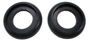 Grommet, Oval, For Rear Protection Tube, INNER, 356, 356A.