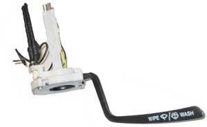 Porsche 914  Wiper/Washer Switch on Steering Column 914 72-74,