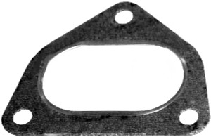 Porsche Gasket Heat Exchanger to Flange, 911 '72-'89, 2.7, 3.0, 3.2, 3.3, 930 '75-'77