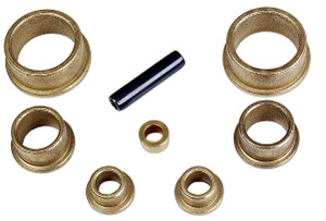 Porsche Pedal Bushing Set, 911, 912, 914