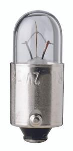 Light Bulb 6 Volt/ 2 Watt,German,Porsche 356A & 356B