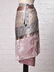Soiree Wrap Skirt
