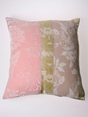 Pastel Tearose Cushion