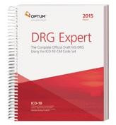 This is a must-have reference for those who need to verify DRG information and accurately assign MS-DRGs concurrently or retrospectively based on ICD-10-CM methodology.