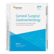 Consolidate the coding process, Optum resource developed exclusively for those who code General Surgery and Gastroenterology