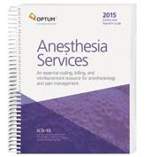 Consolidate the coding process, Optum resource developed exclusively for those who code for Anesthesia Services
