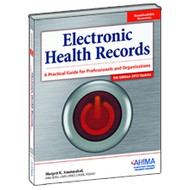 This reference contains guidelines for electronic health records (EHR) covering privacy issues, meaningful use, e-prescribing, electronic signatures, digital applications, interactions between employees, vendors, and more.