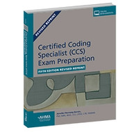 The Certified Coding Specialist (CCS) Exam Preparation, 5th Edition Revised/Reprint book will give you the confidence to master the CCS certification exam.