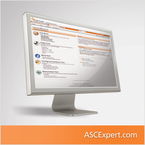 ASCExpert.com, created specifically for freestanding ASCs, brings together the billing, coding, and payment resources you need to achieve accurate reimbursement under the Medicare ASC payment system. Inaccurate billing and reporting can result in underpayments that your ASC can't afford to lose!