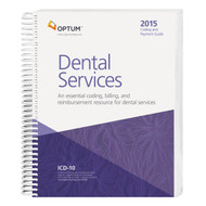 Consolidate the coding process, Optum resource developed exclusively for those who code for Dental Services