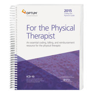 Consolidate the coding process, Optum resource developed exclusively for those who code for Physical Therapy