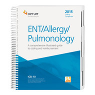 Consolidate the coding process, Optum resource developed exclusively for those who code for  ENT/Allergy/Pulmonology