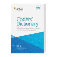 The Coders' Dictionary helps you understand medical terminology from a coder's perspective