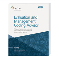 This new resource offers detailed and advanced guidance on selecting the appropriate E/M codes, with helpful resources designed for difficult E/M coding situations