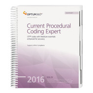 Current Procedural Coding Expert 2016. Turn to the resource that goes beyond basic coding with the Current Procedural Coding Expert, your CPT® coding resource