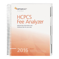 HCPCS Fee Analyzer  2016