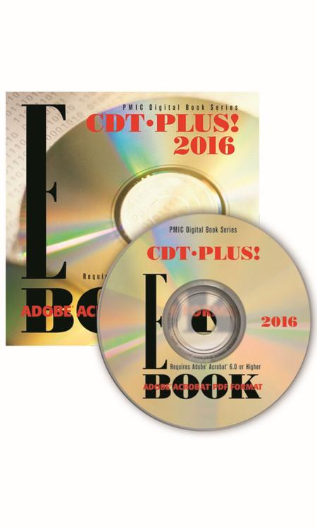 CDT PLUS! 2016 e-BOOK CDT