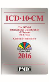 ICD-10-CM 2016 BOOK