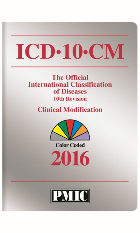 Cartoon Prophet of doom crossed out dates doctor ICD 10 delay icd 04