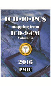 ICD-10-PCS 2016 MAPPING BOOK